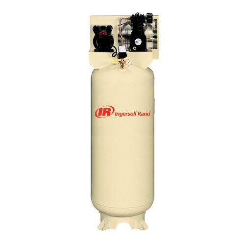 Ingersoll Rand 60 Gallon 3 HP Single Stage Electric Air Compressor