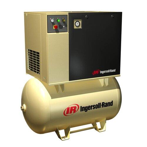 Ingersoll Rand 40 HP,115 PSI  Rotary Screw Air Compressor