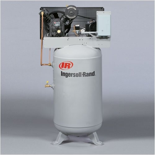 Ingersoll Rand 80 Gallon Type-30 Reciprocating Air Compressor