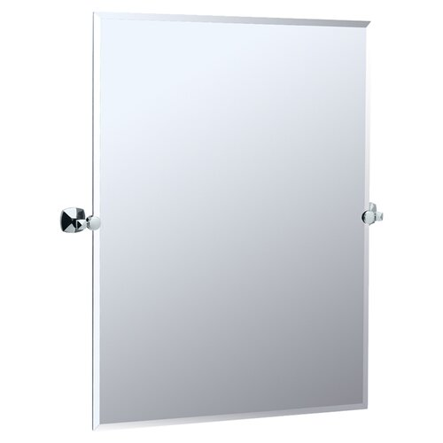Gatco Jewel Tilting Mirror