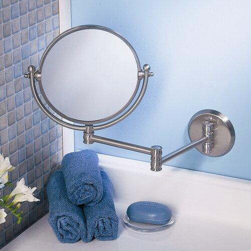 Perfect Solutions Premium Swing Arm Mirror