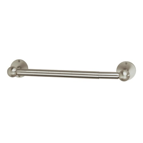 Gatco Contemporary  Paper Towel Holder in Satin Nickel