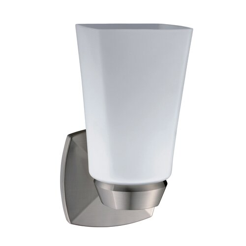 Gatco Jewel 1 Light Wall Sconce