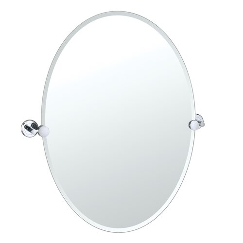 Latitude II Mirror