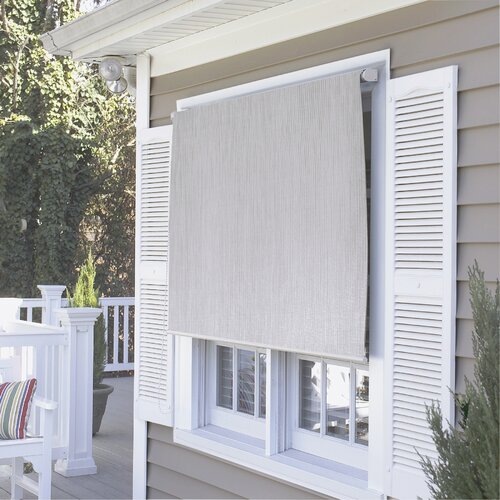 Coolaroo Premier Series UV Stabilized Roller Solar Shade
