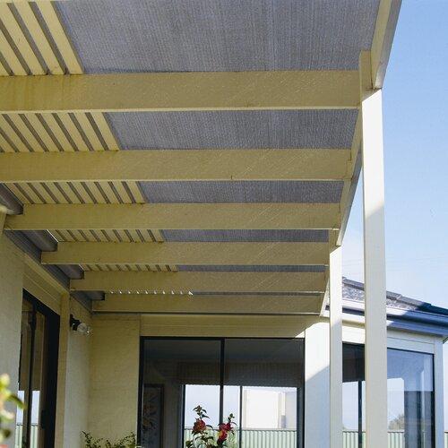 Coolaroo 90 Uv Block Cloth Solar Shade