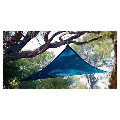 "Coolaroo 9'10"" Triangle Party Sail"