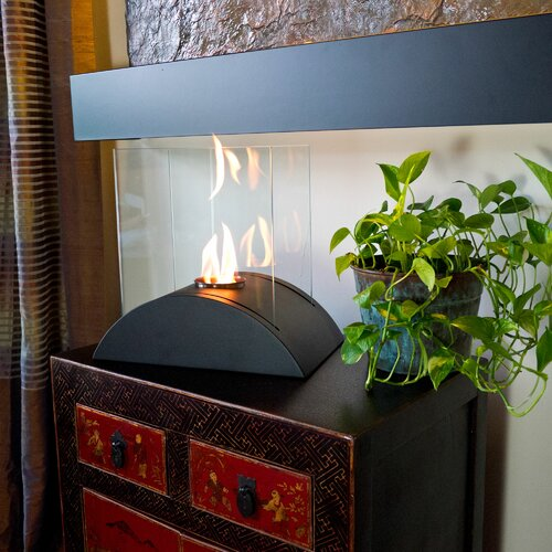 Estro Tabletop Bio Ethanol Fuel Fireplace