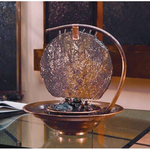 Moonshadow Tabletop Fountain
