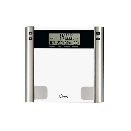WeightWatchers Body Fat Scale