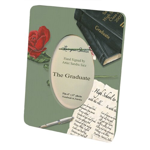 Home and Garden The Graduate Small Picture Frame