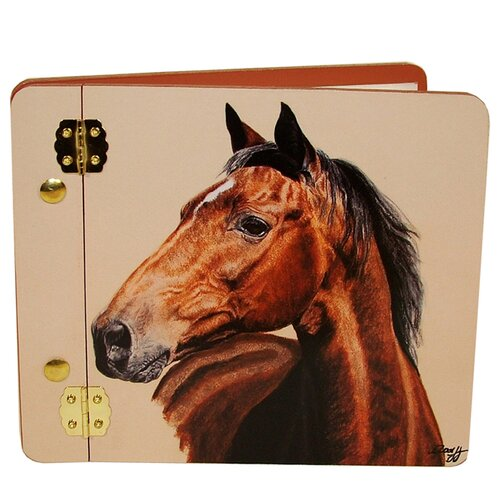 Lexington Studios Animals Finn Mini Book Photo Album