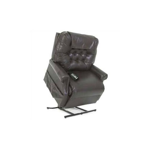 Heritage Line Very Heavy Duty 2 Position Lift Chair with Button Back