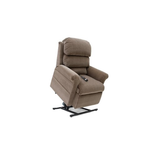 Elegance Small 3 Position Lift Chair with Pillow Back