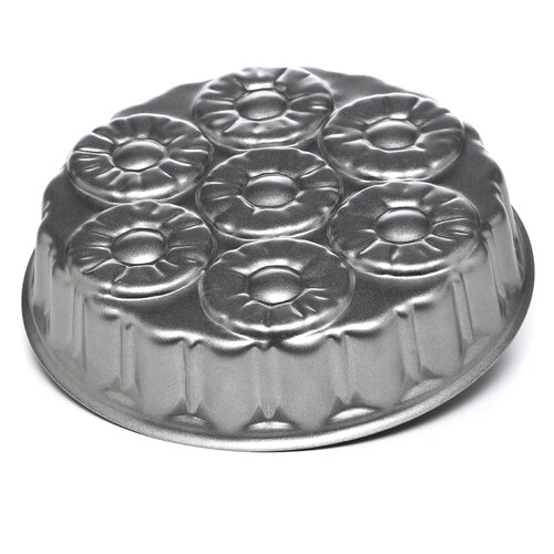 Nordicware Pro Form Pineapple Upside Down Cake Pan