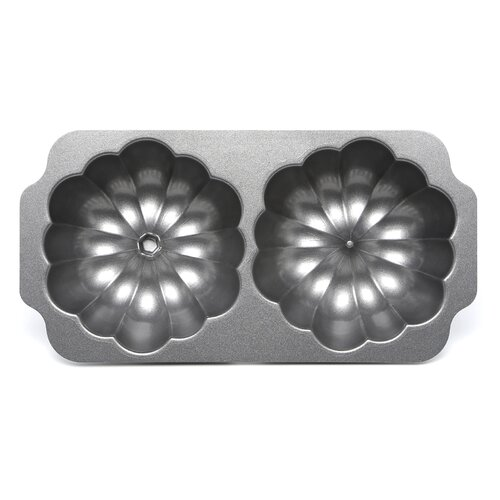 Nordicware Seasonal 3D Great Pumpkin Bundt Pan
