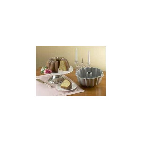 Nordicware Platinum 60th Anniversary Bundt Pan
