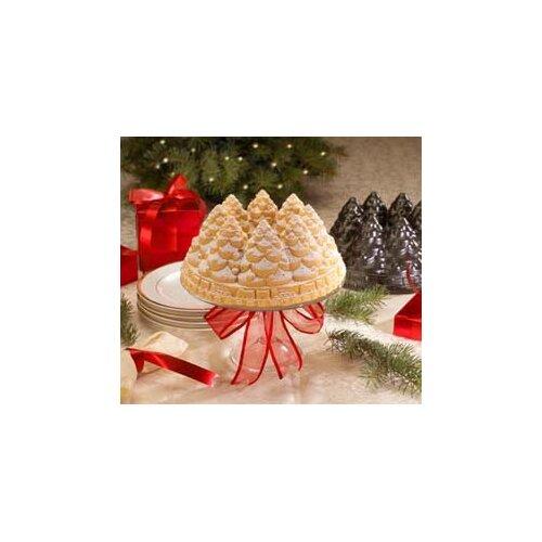 Nordicware Seasonal Holiday Tree Pan