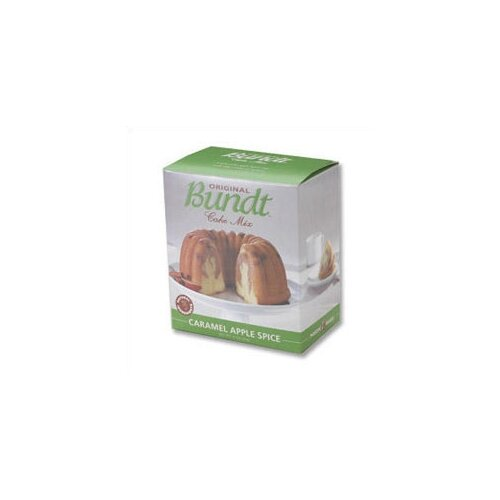 Nordicware Accessories Apple Spice Bundt Mix