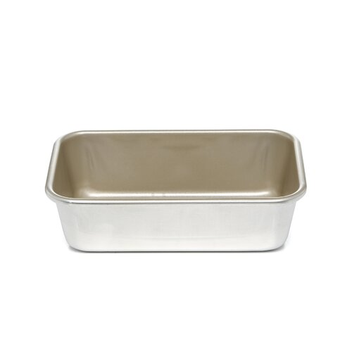 Nordicware Natural Commercial Non-Stick 1.5 Lb Loaf Pan