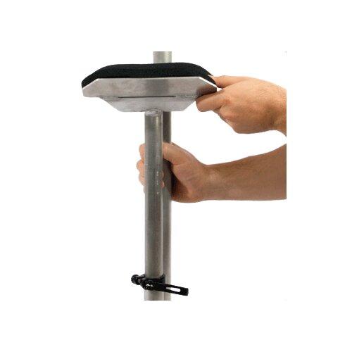 Ramm TLC OnlyOne Ultra Light Underarm Crutch