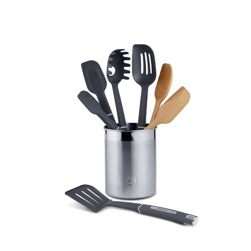 8 Piece Mixed Utensil Set