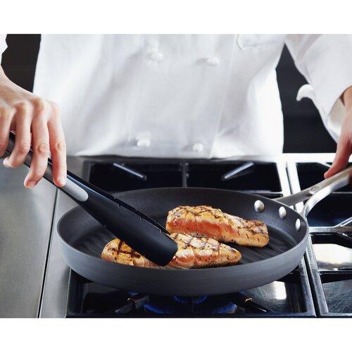 "Calphalon Unison Non-Stick 12"" Grill Pan"