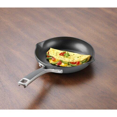 """Calphalon Easy System Nonstick 8"""" Omelette Pan"""