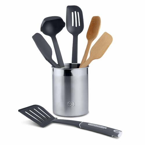 7 Piece Mixed Utensil Set