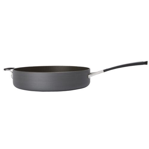 Calphalon Simply Nonstick 5-qt. Saute Pan with Lid