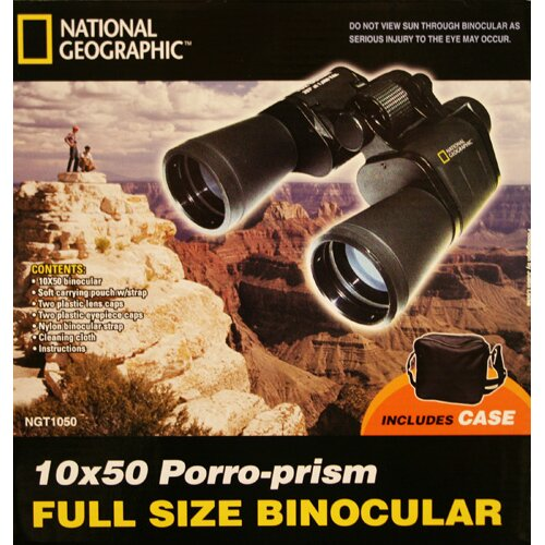 Citiwell National Geographic Binocular