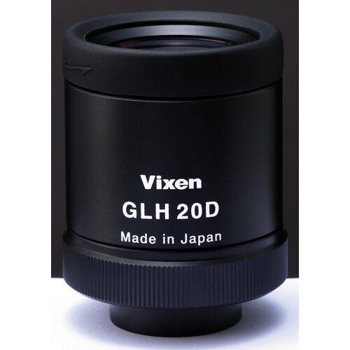 Vixen Optics GLH20 (Wide) Eyepiece