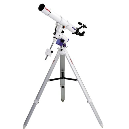 Refractor Telescope with GP2 Mount