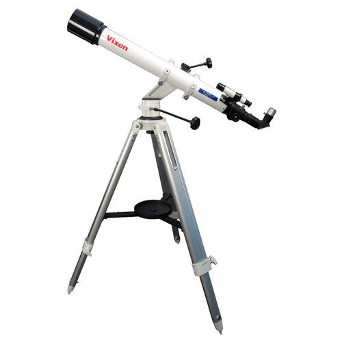 Vixen Optics A70LF Refractor Telescope and Porta II Mount
