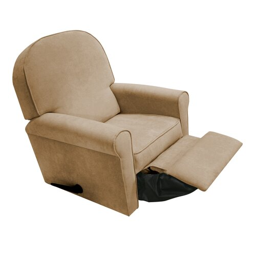 The Rockabye Glider Company Jayden Recliner