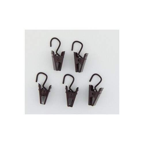 Rod Desyne Clip with Hooks
