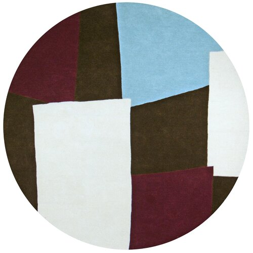 St. Croix Structure Bloomer Rug
