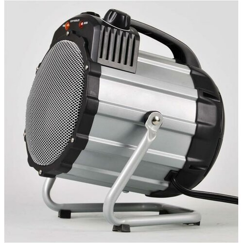 Portable Fan Utility Space Heater with Thermostat