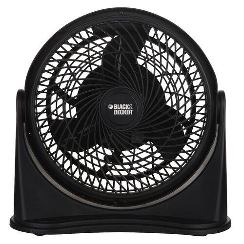 Black and Decker Table Fan
