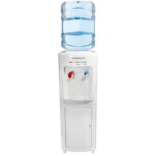 Thermo Electric Hot and Cold Water Cooler