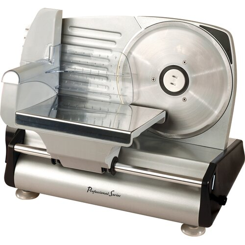 Deli Meat Slicer