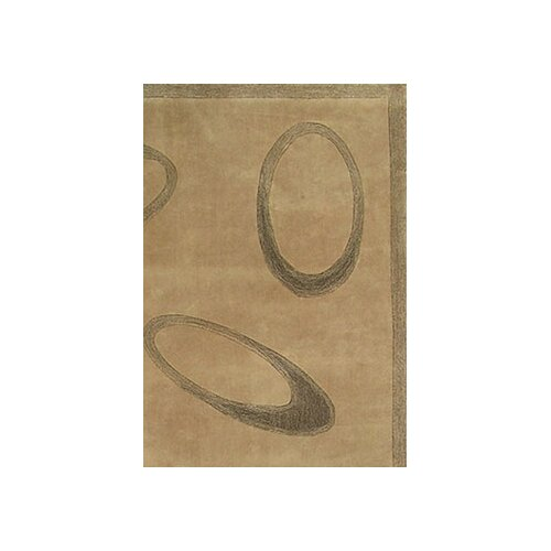 American Home Rug Co. Casual Contemporary Beige/Brown Le Cirque Rug