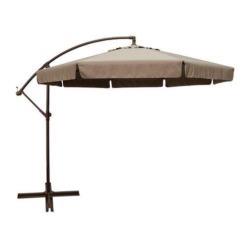 10' Baja Cantilever Umbrella