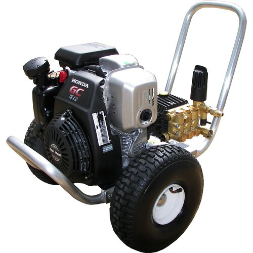 Semi Pro 2700 PSI Pressure Washer