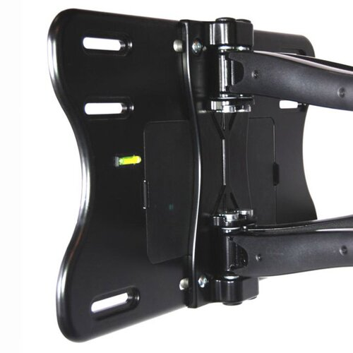 "Cheetah Mounts Dual Articulating Arm/Tilt/Swivel Wall Mount for 32""- 63"" Screens"