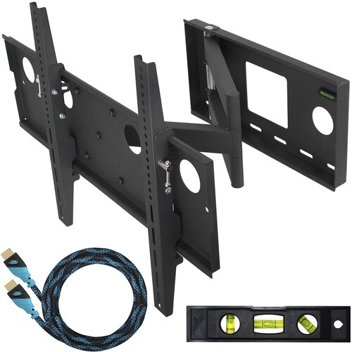 "Cheetah Mounts Articulating Arm TV Wall Mount (32"" - 65"" Screens)"