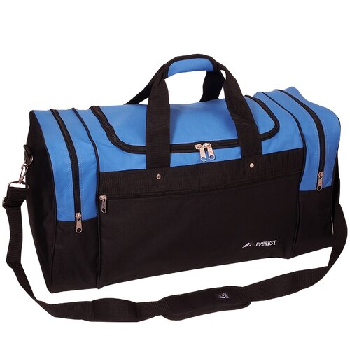"Everest 26"" Sports Travel Duffel"