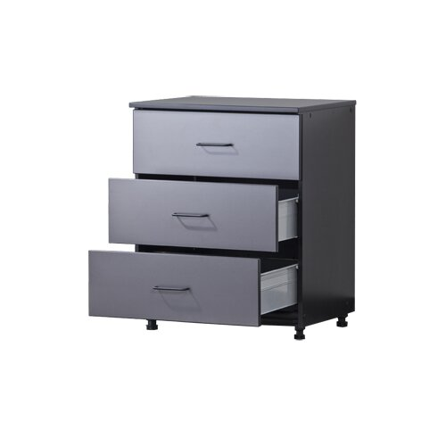Tuff Stor Tough Storage Systems 34