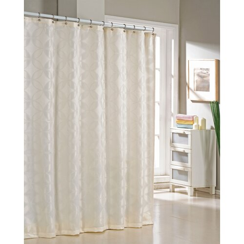 Bayonne Jacquard Shower Curtain