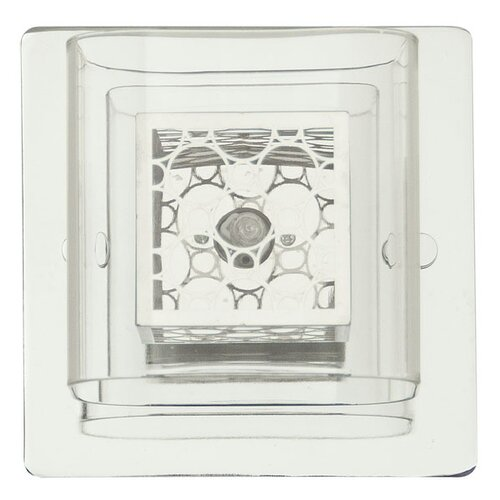 DVI Trilogy 1 Light Wall Sconce